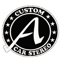 A Custom Car Stereo Center